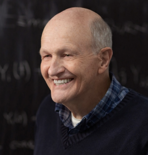 Frank von Hippel, Program on Science and Global Security Princeton University